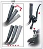 Topro Taurus handle & braking