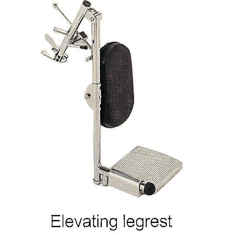 Elevating Leg Rest Scooter World